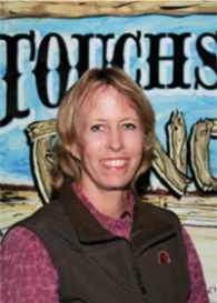 Nonie Casselman - Touchstone Ranch Recovery Center