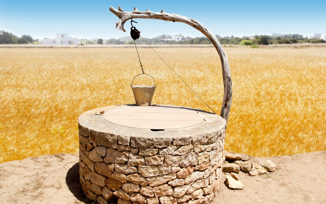 The Bucket or The Well – A Lesson In Sympathy Vs Empathy